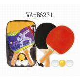 Летающие тарелки, бумеранги, теннисные ракетки, бадминтоны, дартс