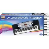Синтезаторы и электронные пианино