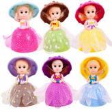 Куклы Капкейк